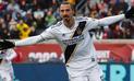 Twitter: Zlatan Ibrahimovic vuelve a marcar con LA Galaxy [VIDEO]