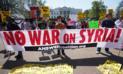 Bombardeo a Siria: ¿un ataque justificado o una cortina de humo?