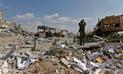 Siria despertó entre misiles, mientras EEUU y aliados celebraban