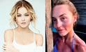Instagram: Angelique Boyer reveló que nació con labio leporino y publicó foto de su pasado