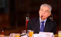 César Villanueva dispone investigar alquiler de oficinas de la OSCE