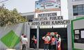 Clases seguirán suspendidas en 105 colegios de Lima Norte debido a alta contaminación