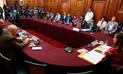 Comisión Lava Jato del Congreso cita a Augusto Rey para este martes