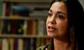 """María Corina Machado sobre Maduro: Quiere hacer de Venezuela un """"país de exiliados o esclavos"""""""