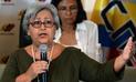 Venezuela: Presidenta del CNE expondrá en Europa y África garantías de elecciones