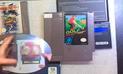 YouTube: compró dos juegos Nintendo sin imaginar lo que había en su interior [VIDEO]