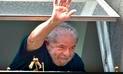 Lula Da Silva envía carta desde la cárcel y revela cómo se siente