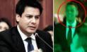 Narco colombiano estuvo en matrimonio de fujimorista Edwin Vergara
