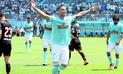 Sporting Cristal tiene a Herrera, un bendecido del gol