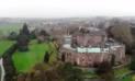 YouTube Viral: Extraña imagen en castillo de Inglaterra causa terror en la red [VIDEO]