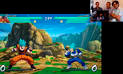 'Gokú' y 'Vegeta' se enfrentan en Dragon Ball Fighter Z [VIDEO]