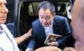 Kenji Fujimori pide que se declare improcedente la denuncia en su contra