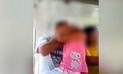 Facebook: indignación por manoseo a niña en transporte público de México [VIDEO]