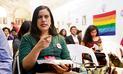 Verónika Mendoza: Quieren llenar la política de narcos