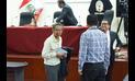 Alberto Fujimori asistió a audiencia de impedimento de salida [FOTOS]