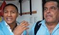 YouTube: Jonathan Maicelo se encuentra con Gonzalo Núñez y lo 'trolea'