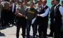 Miraflores: ¿Cómo fue capturado el sujeto que quemó a una joven en bus? [VIDEO]