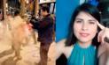 Miraflores: PNP tiene identificado a sujeto que prendió fuego a joven en bus [VIDEO]