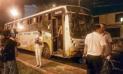 Miraflores: capturaron a hombre que quemó a joven en bus; ella continúa en estado crítico [EN VIVO]