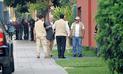 Fiscalía confirma que encontró documentos sobre negociación del indulto
