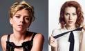 Scarlett Johansson revela vergonzosa anécdota en el baño de un avión [VIDEO]