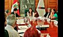 Reactivan Comisión Intergubernamental de Salud