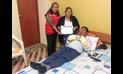 Miraflores: Midis ayuda a hombre con discapacidad que sufrió quemadura