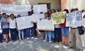 Trabajadores exigen transferencia de presupuesto para destaques en Salud