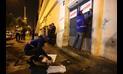 Centro de Lima: cierran discoteca con ambientes antihigiénicos y donde se vendía droga [FOTOS]