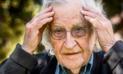 """Noam Chomsky: """"La gente ya no cree en los hechos"""""""