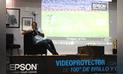 """360 BTL presentó el """"Tour Epson"""", vive la pasión del mundial a lo grande"""