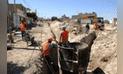 Banco Mundial transfiere US$70 millones para obras de agua y saneamiento en Perú