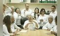 Alberto Beingolea ofrece convertir Lima en una ciudad amigable y feliz
