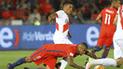 Perú vs. Chile: Fox Sports reveló dónde se jugará este amistoso