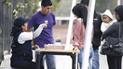ONPE: Consulta rápida sobre miembro de mesa y local de votación | Elecciones 2018