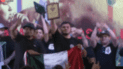 Red Bull Batalla de los Gallos: 'Rapder' campeona en México y acompañará a 'Aczino' a Argentina