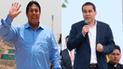 ¿Sacan la vuelta a la ley?: alcaldes de S.J.L. y San Miguel vuelven a postular