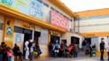 Declaran 198 hospitales de Lima en emergencia sanitaria
