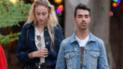 ¿Sophie Turner lloró en la calle por culpa de Joe Jonas?