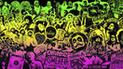 Colectivo musical 'Rock achorao' reinicia actividades en redes sociales