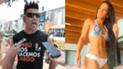 Ex de Carlos 'Tomate' Barraza deja mal parada a su exsuegra al revelar episodios de infidelidad