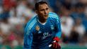 Manchester City se fija en Keylor Navas para reemplazar a Claudio Bravo