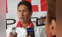 Vladimir Cerrón respalda a Belmont en su discurso sobre los venezolanos