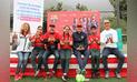 Scotiabank incentiva el deporte a través del Festival FútbolNet