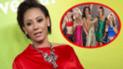 Mel B de Spice Girls internada en rehabilitación por adicción al sexo y las drogas