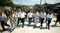 César Villanueva ratifica compromiso con comunidades nativas de Ucayali