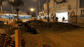 Barranco: rehabilitación de veredas afecta a peatones