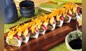 Estos son los 10 mejores restaurantes nikkei, según premiación gastronómica