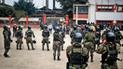 Trabajadores de Tumán pedirán retiro de administración vinculada a Oviedo