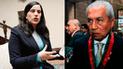 """Verónika Mendoza: """"Permanencia del fiscal de la Nación en el cargo es insostenible"""""""